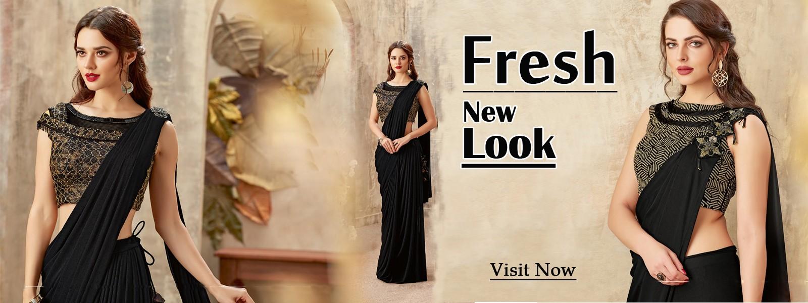ad324b598e Buy Online Wedding Sarees, Anarkali Suits, Lehenga Cholis, Designer ...